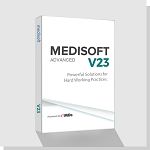 Medisoft Advanced V24