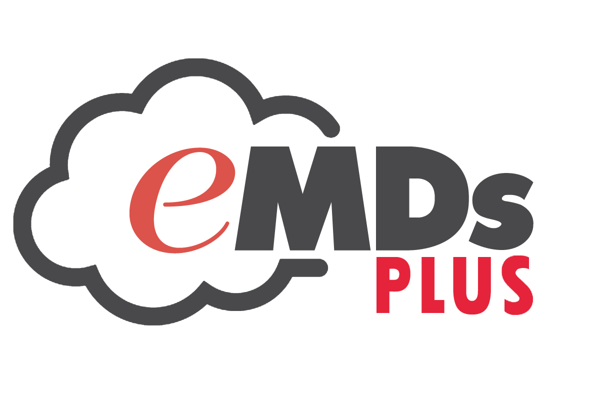 Cloud Based - eMDs Plus