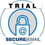 Secure Email TRIAL License: 1