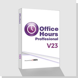 Office Hours Professional Client Server V23 to V24