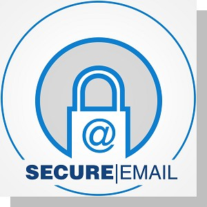 Secure Email License(s): 1